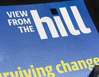 View From The Hill – Issue 4