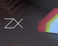 ZX: Color and Sound Exploration