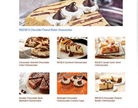 Hershey's Kisses - Recipes Pages
