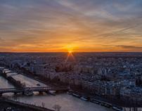 PARIS OVERLOOK