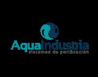 Branding | AquaIndustria