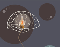How to light up the brain