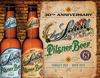 30th Anniversary Pilsner Series