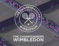 Wimbledon Brochures 2013