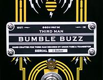 Third Man Records merch