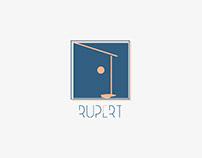 Logo - Rupert