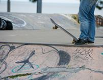 Lisbon - SkatePark ( 03-05-2013 )