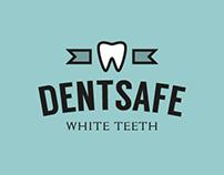 DENTSAFE Logo