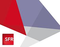 Charte Graphique SFR Business Team