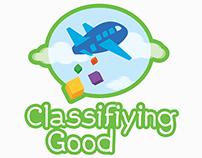 Classifying Goods / Multimedia