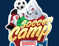 Bimbo Soccer Camp