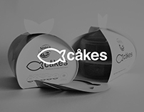 FISHcakes || Starpack Awards 2014 - Bronze Star Award