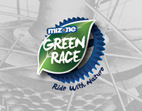 MIZONE Green Race