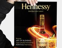 """Moët Hennessy """"Poznaj Art Of Blending"""""""