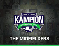 Kampion • The Midfielders
