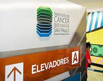 Instituto do Câncer ICESP - Sinalização