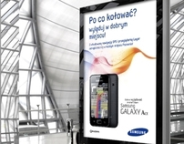 Samsung Electronics (Poland): Air Port
