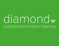 Diamond Professional Window Cleaning
