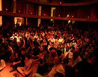 Teatro Garibaldi alla Kalsa - Palermo (ITA) www.pmocard