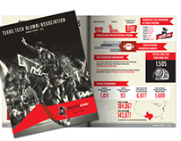Texas Tech Alumni Association - Annual Report