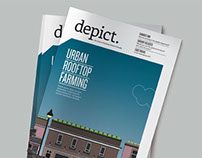depict magazine