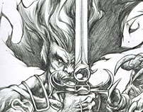 Lion - Thundercats