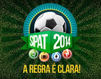 Campanha SIPAT 2014 - Thyssenkrupp