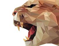 Cougar Geometrism