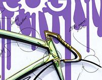 COG - cover art - magazine release