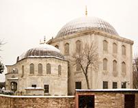 Istanbul Kar