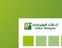 Holidayinn KSA interactive CD