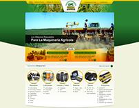 Propuesta - General Tractor Parts