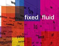 Fixed-Fluid