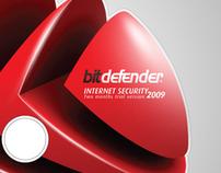 BitDefender Shape CD