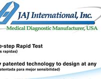 JAJ International, Inc. Trade Show Banners
