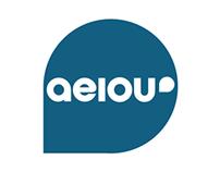 AEIOU Image