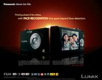 Panasonic Ads