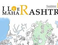 I love maharashtra