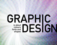 Graphic Design is ...