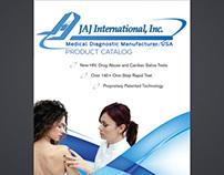 JAJ International, Inc. Product Catalog