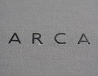 A R C A for In Residence / Ciszak Dalmas