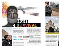 Soapbox Magazine Issue 1