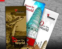 Travco Brochure