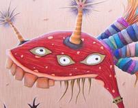 Drawings 2006