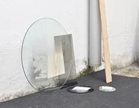 Nebula Mirrors / Marta Ayala