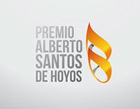 Alberto Santos de Hoyos Award
