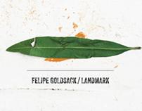 LANDMARK EP / SOLO ALBUM