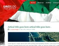 UAE Blog