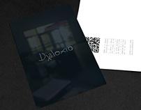 Dyslexia Typeface and Promo