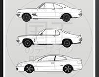 Holden Monaro History